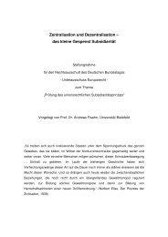 Stellungnahme Prof. Dr. Andreas Fisahn - Deutscher Bundestag