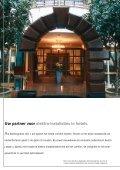 Moderne elektro-installatietechnik in hotels - Busch-Jaeger Elektro ... - Page 2