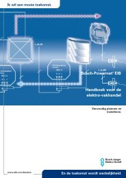 Download PDF - Busch-Jaeger Elektro GmbH