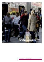 Strategie zur Weiterentwicklung des öffentlichen Verkehrs (Datei ...