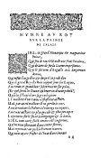 Hymne au Roy sur la prinse de Calais - Les Bibliothèques Virtuelles ... - Page 4