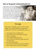 Gør en forskel for en ung - bliv mentor - Cabi - Page 2
