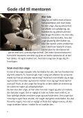Gør en forskel for en ung - bliv mentor - Cabi - Page 6