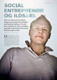 Læs artiklen om Brian Sørensen - Cabi