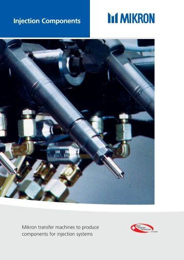 Injection Components