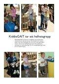 KiddieGAIT Leaflet - Camp Scandinavia - Page 4