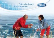 Wilk brochure - Campingferie.dk