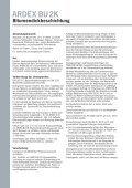 ARDEX BU2K Bitumendickbeschichtung - Seite 2