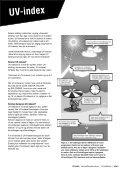 Uv-indeks - Kræftens Bekæmpelse - Page 3