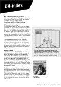 Uv-indeks - Kræftens Bekæmpelse - Page 4