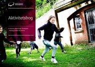 Aktivitetsbog - Kræftens Bekæmpelse