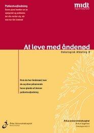 'At leve med åndenød ' (pdf 258 kb)