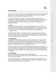 Pladecellekræft (hudkræft) på pungen (pdf) - Kræftens Bekæmpelse