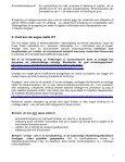 Information om støttemuligheder og formkrav - Kræftens Bekæmpelse - Page 3