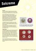 Solcreme - Kræftens Bekæmpelse - Page 4