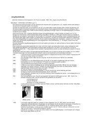 Jong-Davidsfonds - Canon Sociaal Werk
