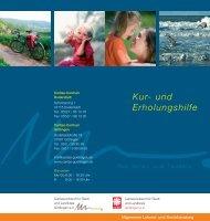 Kur - Caritasverband für die Stadt und den Landkreis Göttingen eV