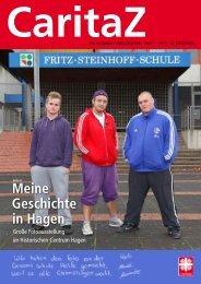 Meine Geschichte in Hagen - Caritasverband Hagen eV