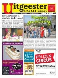 20 maart 2013, week 12 - De Castricummer