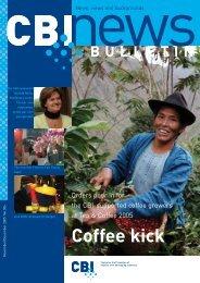 CBI News Bulletin November / December 2005
