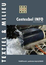 Centexbel INFO