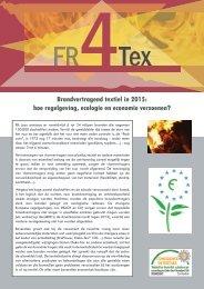 hoe regelgeving, ecologie en economie verzoenen? - Centexbel
