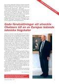 pdf-format - Chalmers tekniska högskola - Page 3