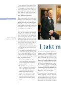 Chalmers Årsredovisning 1998 - Chalmers tekniska högskola - Page 6