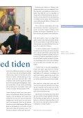Chalmers Årsredovisning 1998 - Chalmers tekniska högskola - Page 7