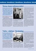 Fångad av tekniken - Chalmers tekniska högskola - Page 4