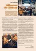 Fångad av tekniken - Chalmers tekniska högskola - Page 5