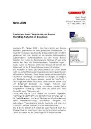 10_08_Produktbundle Cherry GmbH_Bromba Biometrics