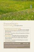 Spezial-Arrangements www.romantikhotelkrone-lech.at - Page 6