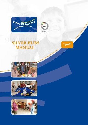 SILVER HUBS MANUAL - CIB
