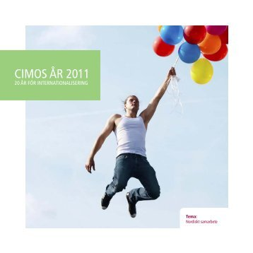 CIMOs år 2011 (pdf)