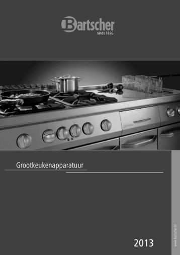 Grootkeukenapparatuur - Claes Koeltechniek BVBA