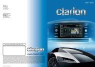 Engångsnedladdning (12.5 MB) - Clarion