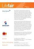 Lifefair - Cleantech Switzerland - Seite 4