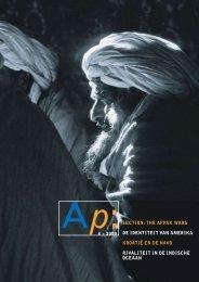 4 - 2009 Ap:SECTION: THE AFPAK WARS DE ... - Clingendael