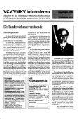 Ein Streifzug durch Clunias Vor - KMV Clunia Feldkirch - Page 7