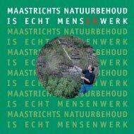 Mensen maken Maastricht - CNME
