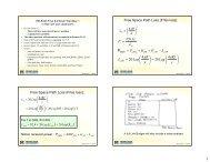 Final exam preliminary study guide