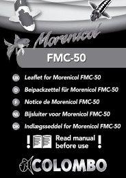 FMC-50 - Colombo