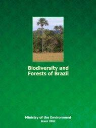 Livro SBF-MMA ingles.pmd - conservation-development.net