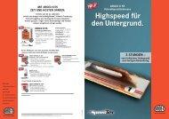 NEU! ARDEX K 55 Schnellspachtelmasse Highspeed für den ...