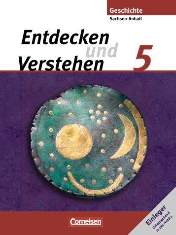 Probekapitel - Cornelsen Verlag