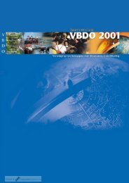 VBDO jaar 2001 elek - CorporateRegister.com