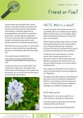 """""""Fur and Fins, Feet and Beaks"""" Education Kit - Cotton Catchment ... - Page 7"""