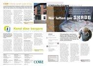 Nr. 28 - april 2011 (pdf) - Cowi