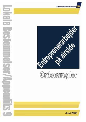 download PDF Dansk - Københavns Lufthavne